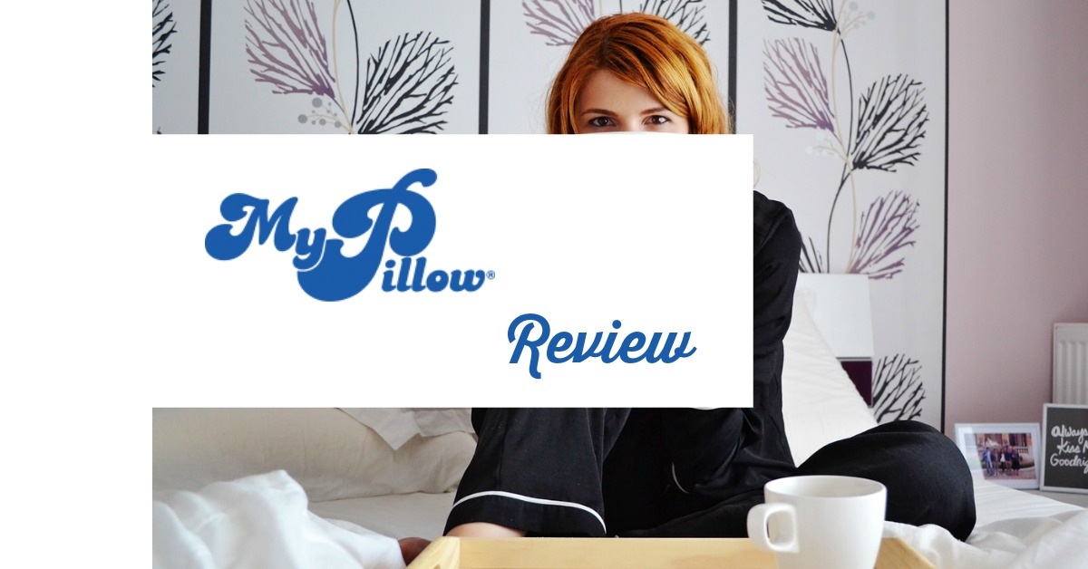 5 reasons mypillow is different a mypillow review seeking simple life. Black Bedroom Furniture Sets. Home Design Ideas